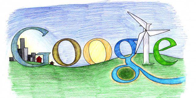 Google укрепляет позиции