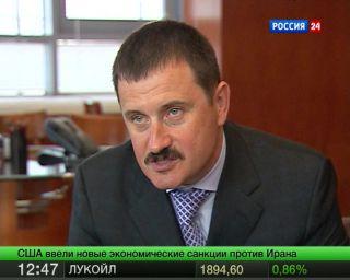 Кузовлев: Банк Москвы