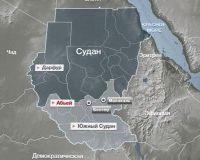 Судан предупредил Южный