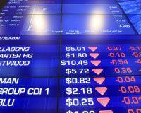 Азиатские рынки обновили