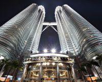 Petronas вложит $20 млрд