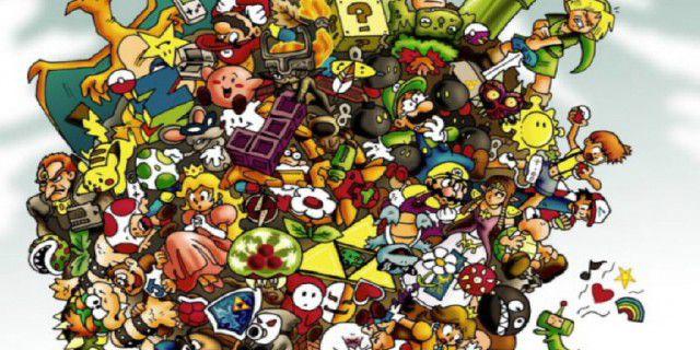 Nintendo анонсировала