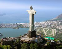 Бразилия снимает еще