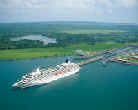 Аналог Панамского канала