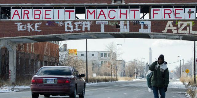 Банкротство Детройта –