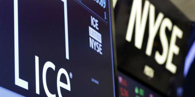 Сделка по слиянию ICE и