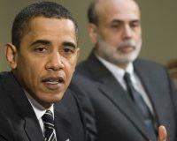 Обама: Бернанке слишком