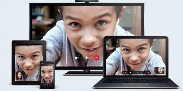 Skype запускает Video