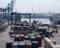 Экспорт Японии вырос в