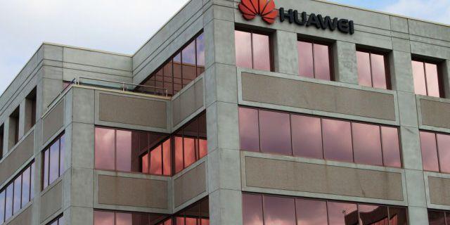 Huawei может купить Nokia
