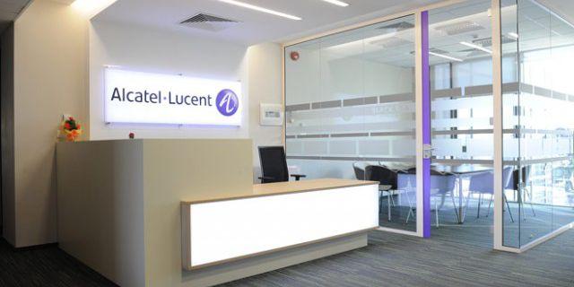 Alcatel-Lucent планирует