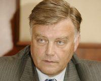 Владимир Якунин уволен с