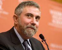 Кругман разоблачает