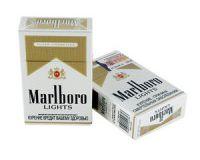Минздрав: пачка сигарет
