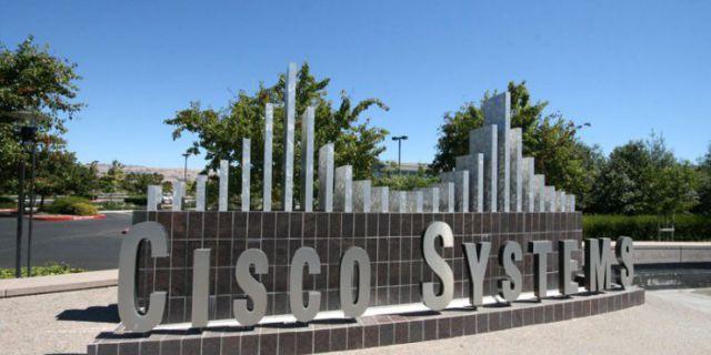 Cisco планирует