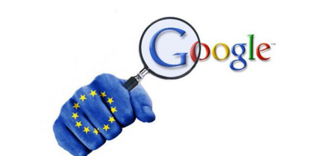 Евросоюз грозит Google