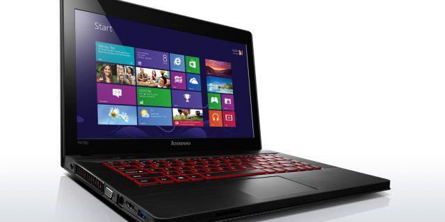 Lenovo обновила линейку