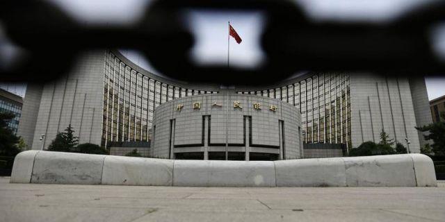 Китай рискует не достичь