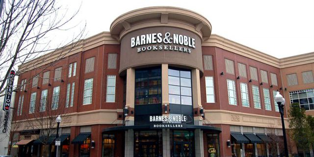 Barnes amp;Noble