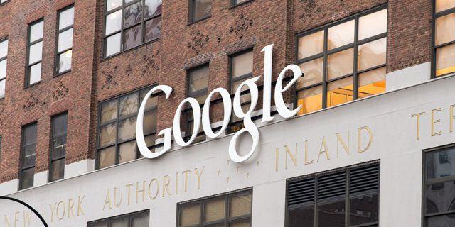 Европа разрешила Google