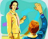 Средняя зарплата учителя