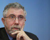 Кругман: ФРС совершила