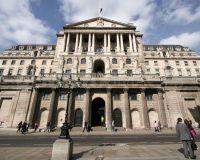 Банк Англии: банки