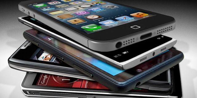 Рынок мобильников