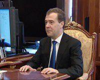 Медведев: лоббизм