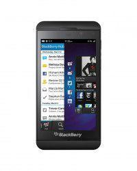 BlackBerry наконец