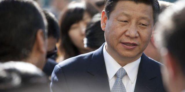 Цзиньпин: КНР не надо