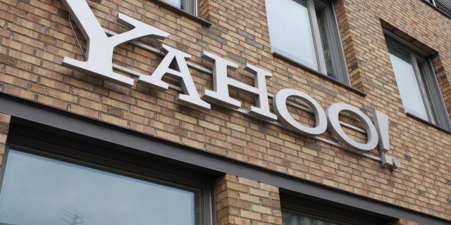 Yahoo! избавляется от