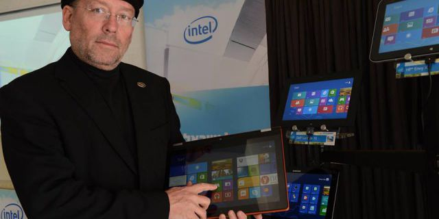 Intel инвестирует $10