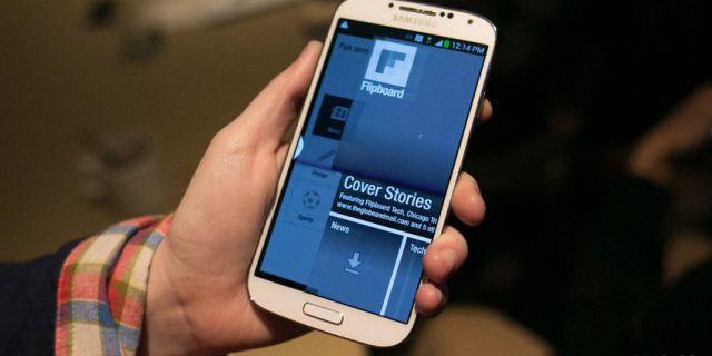 Поставки Samsung Galaxy