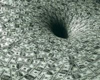 Отток капитала из РФ во
