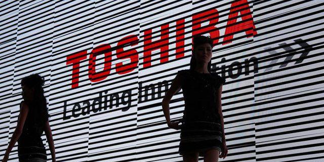 Toshiba и SanDisk