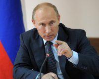 Путин: экономика требует