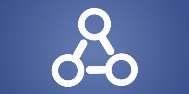 Facebook запустила Graph