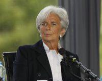 МВФ может понизить