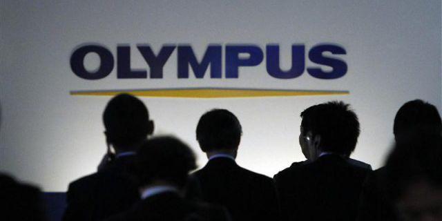 Olympus планирует