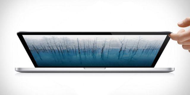 MacBook Pro выйдут на