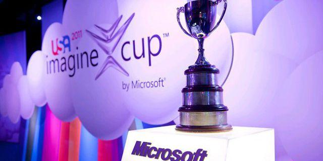 Imagine Cup соберет