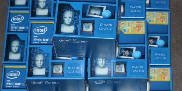 Компьютеры с Haswell