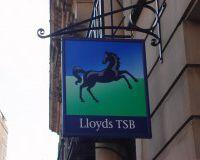 Продажа Lloyds начнется