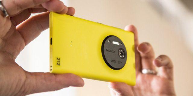 Nokia делает ставку на