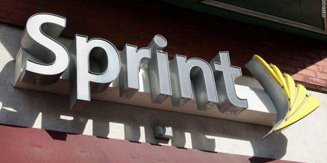 Sprint и SoftBank