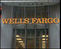 Прибыль Wells Fargo