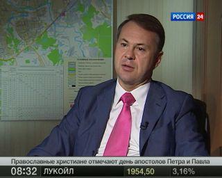Лихачев: мы изменили