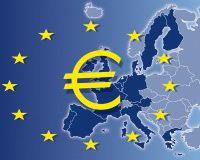 Экспорт еврозоны