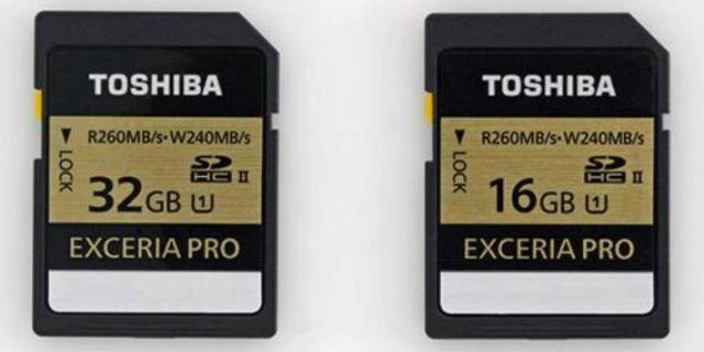 Toshiba обещает